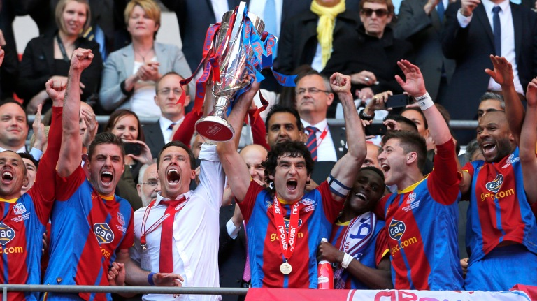 Watford v Crystal Palace - npower Football League Championship Play-Off Final