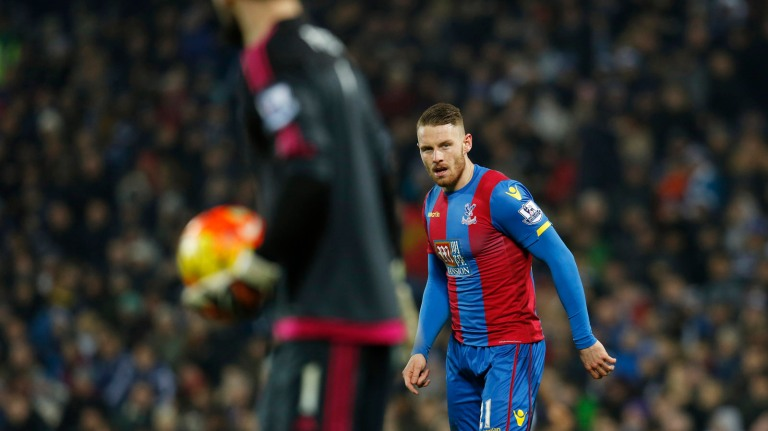 West Bromwich Albion v Crystal Palace - Barclays Premier League