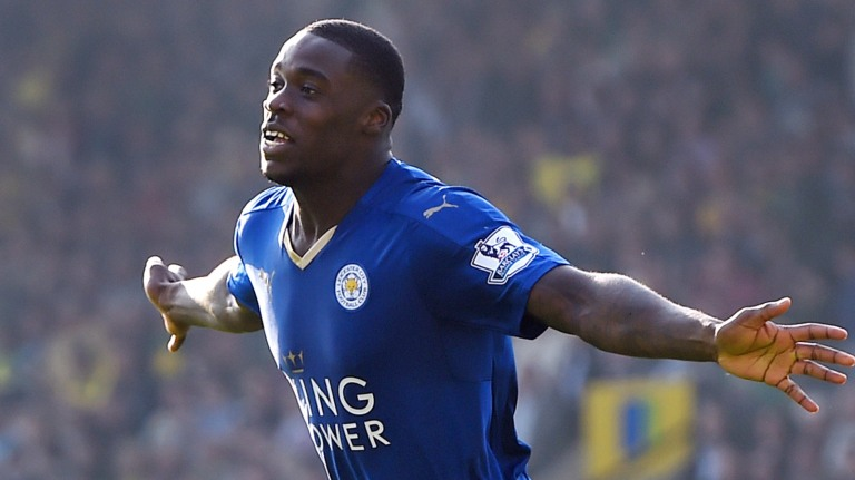 Norwich City v Leicester City - Barclays Premier League