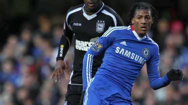 Chelsea v Ipswich Town FA Cup Third Round