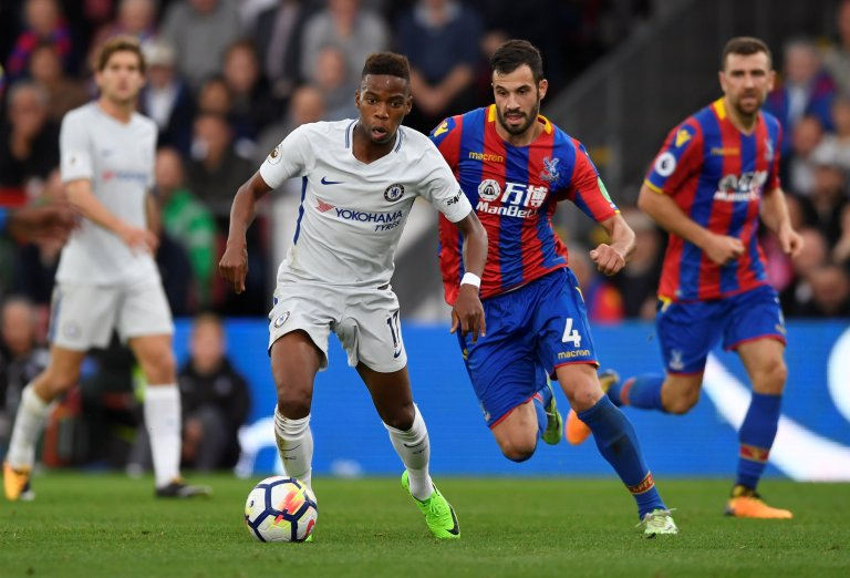 Premier League - Crystal Palace vs Chelsea