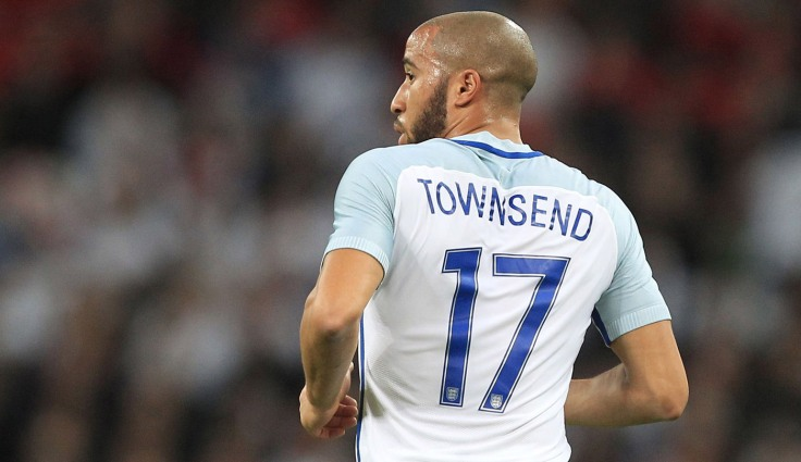 Football - International Friendlies 2016 England v Spain Wembley Stadium, Wembley, London, United Kingdom - 15 Nov 2016