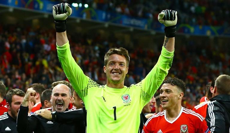 Football - UEFA European Championships 2016 Quarter Finals Wales v Belgium Stade Pierre Mauroy, Villeneuve-d'Ascq, France - 1 Jul 2016